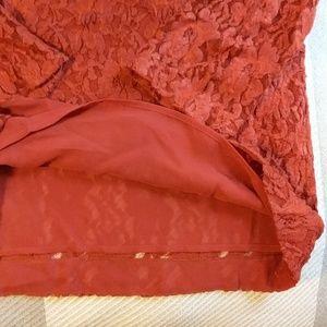 Kensie Tops - Kensie lace top